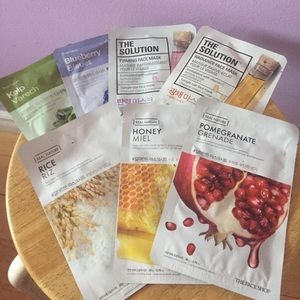Other - Face masks